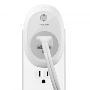 tp-link smart wifi outlet