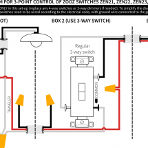 Zooz Four-Way Switch Install | DIY Smart Home Guy on rs-485 wiring diagram, fuel gauge wiring diagram, 2 switches wiring diagram, on/off switch wiring diagram,
